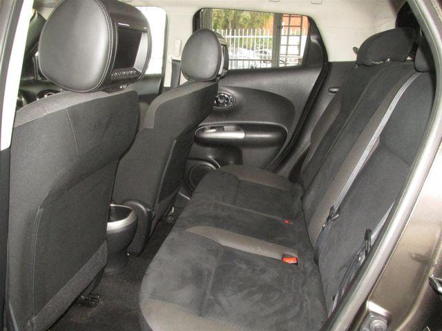 2011 Nissan JUKE SV Gardena, California 10