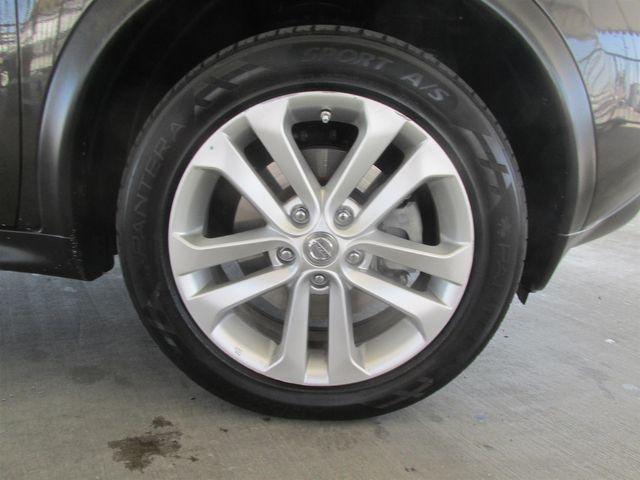 2011 Nissan JUKE SV Gardena, California 14