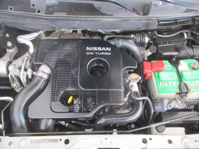2011 Nissan JUKE SV Gardena, California 15