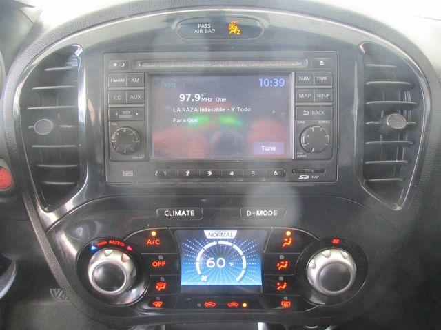 2011 Nissan JUKE SV Gardena, California 6