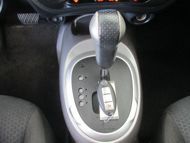 2011 Nissan JUKE SV Gardena, California 7