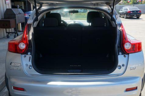 2011 Nissan JUKE SV   Houston, TX   Brown Family Auto Sales in Houston, TX