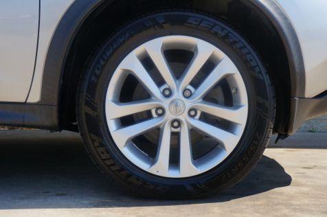 2011 Nissan JUKE SV | Houston, TX | Brown Family Auto Sales in Houston, TX