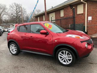 2011 Nissan JUKE SL Knoxville , Tennessee 1