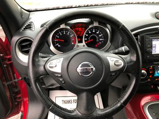 2011 Nissan JUKE SL Knoxville , Tennessee 19