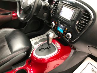 2011 Nissan JUKE SL Knoxville , Tennessee 64