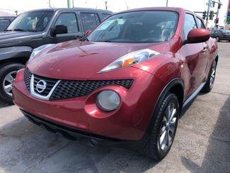 2011 Nissan JUKE SL CAR PROS AUTO CENTER (702) 405-9905 Las Vegas, Nevada 1