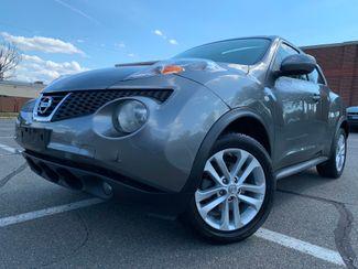 2011 Nissan JUKE SL in Leesburg, Virginia 20175