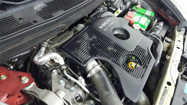 2011 Nissan Juke SL in McKinney, Texas 75070