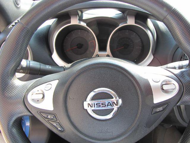 2011 Nissan JUKE S in Medina OHIO, 44256