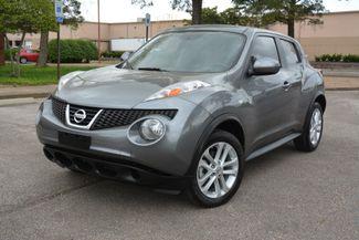 2011 Nissan JUKE SV in Memphis Tennessee, 38128