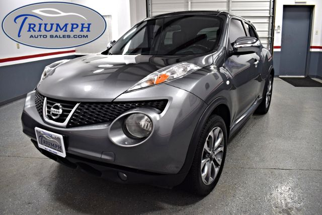 2011 Nissan JUKE SL in Memphis TN, 38128