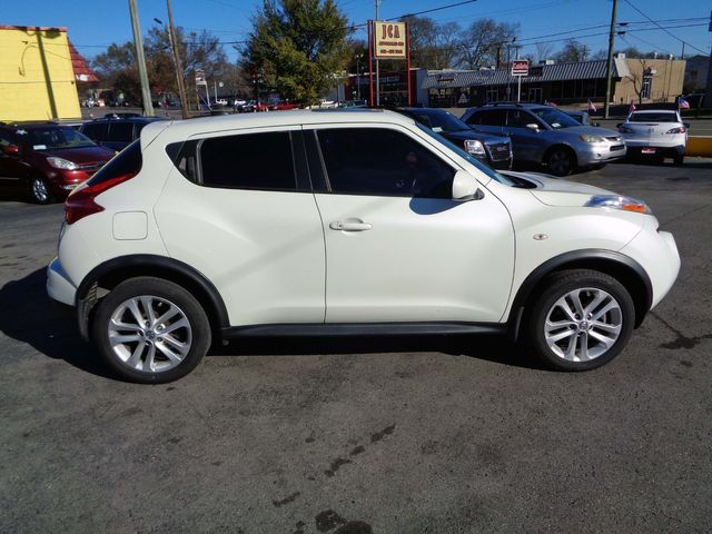 2011 Nissan JUKE SL in Nashville, Tennessee 37211