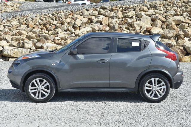 2011 Nissan JUKE SL Naugatuck, Connecticut 1