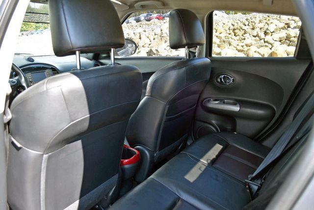 2011 Nissan JUKE SL Naugatuck, Connecticut 14