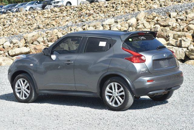 2011 Nissan JUKE SL Naugatuck, Connecticut 2