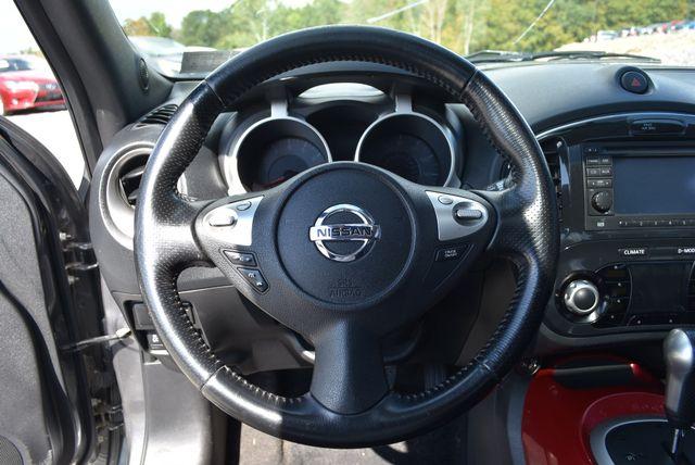 2011 Nissan JUKE SL Naugatuck, Connecticut 22