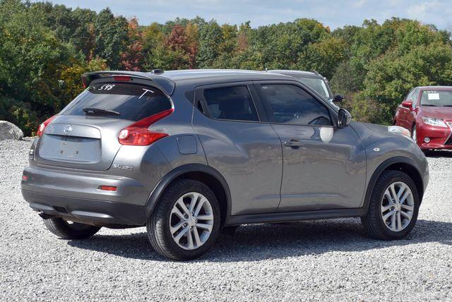2011 Nissan JUKE SL Naugatuck, Connecticut 4