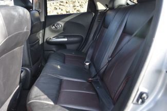 2011 Nissan JUKE SL Naugatuck, Connecticut 11