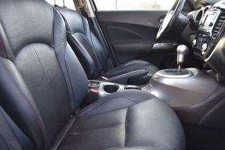 2011 Nissan JUKE SL Naugatuck, Connecticut 9