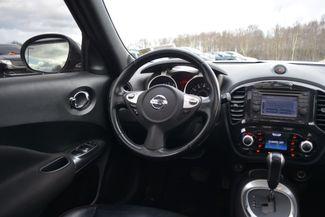 2011 Nissan JUKE SL Naugatuck, Connecticut 10