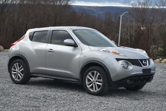 2011 Nissan JUKE SL Naugatuck, Connecticut 6