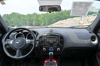 2011 Nissan JUKE SV AWD Naugatuck, Connecticut 11
