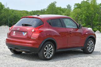 2011 Nissan JUKE SV AWD Naugatuck, Connecticut 6