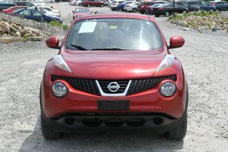 2011 Nissan JUKE SV AWD Naugatuck, Connecticut 9