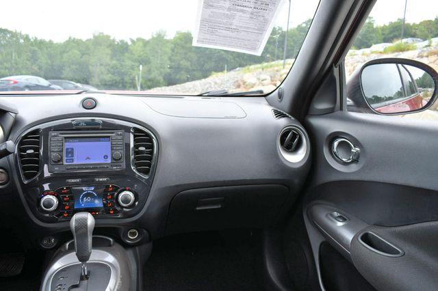 2011 Nissan JUKE SV Naugatuck, Connecticut 19