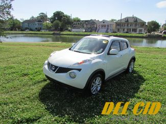 2011 Nissan JUKE SV in New Orleans, Louisiana 70119