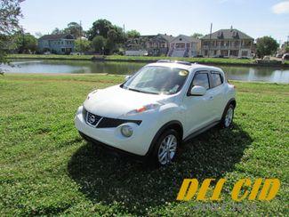 2011 Nissan JUKE SV in New Orleans, Louisiana 70119