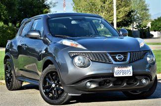 2011 Nissan JUKE SL in Reseda, CA, CA 91335
