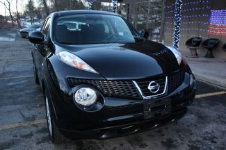2011 Nissan JUKE in Shavertown, PA