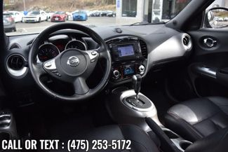 2011 Nissan JUKE SL Waterbury, Connecticut 13