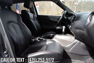 2011 Nissan JUKE SL Waterbury, Connecticut 17