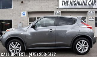 2011 Nissan JUKE SL Waterbury, Connecticut 1