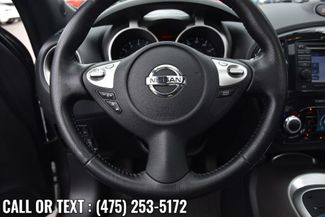 2011 Nissan JUKE SL Waterbury, Connecticut 23