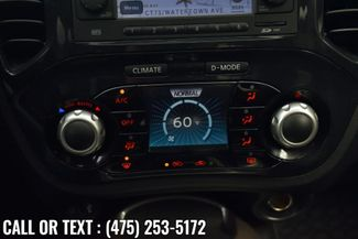 2011 Nissan JUKE SL Waterbury, Connecticut 28