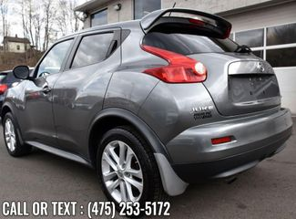 2011 Nissan JUKE SL Waterbury, Connecticut 2