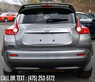 2011 Nissan JUKE SL Waterbury, Connecticut 3