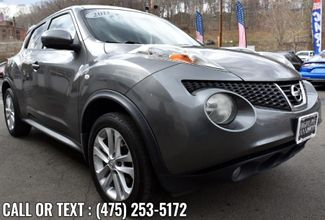 2011 Nissan JUKE SL Waterbury, Connecticut 6