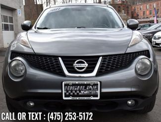2011 Nissan JUKE SL Waterbury, Connecticut 7