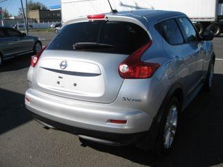 2011 Nissan JUKE SV  city CT  York Auto Sales  in , CT