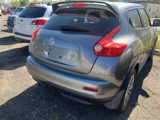 2011 Nissan JUKE SV  city MA  Baron Auto Sales  in West Springfield, MA