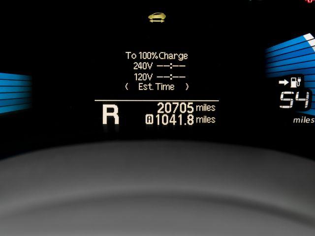 2011 Nissan LEAF SL Burbank, CA 18