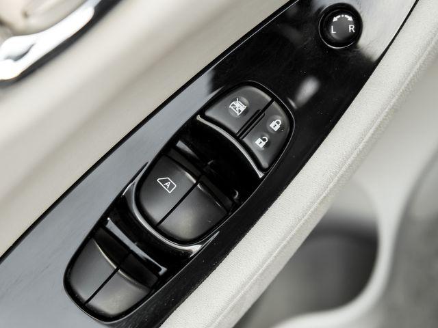 2011 Nissan LEAF SL Burbank, CA 20