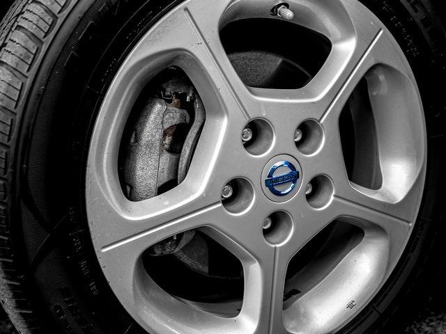 2011 Nissan LEAF SL Burbank, CA 22
