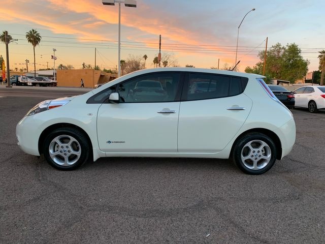 2011 Nissan LEAF SL-e Low MIles Mesa, Arizona 1