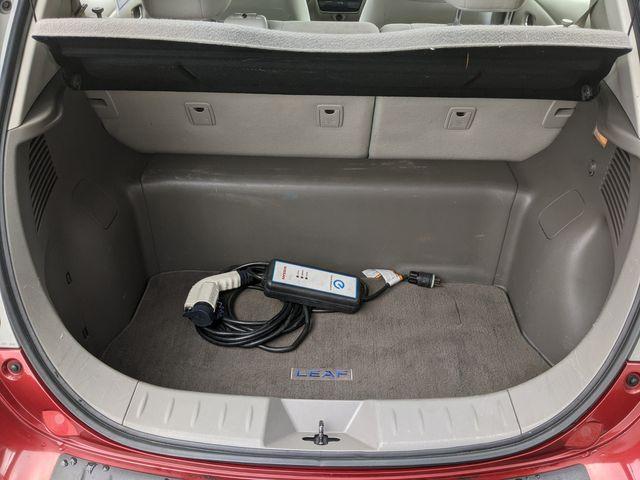 2011 Nissan LEAF SL in Tacoma, WA 98409